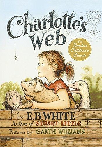 9780141316048: Charlotte's Web (50th anniversary edition)