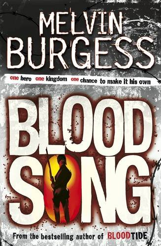 9780141316215: Bloodsong (Puffin Teenage Books)
