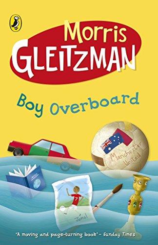 9780141316253: Boy Overboard
