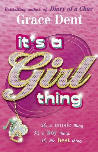 9780141316260: It's a Girl Thing (LBD)