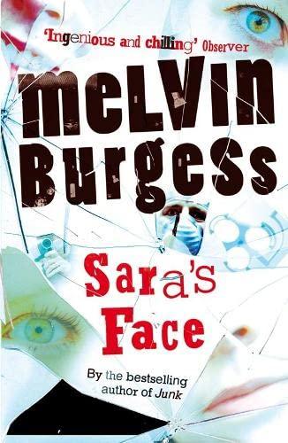 9780141316321: Sara's Face (Puffin Teenage Books)