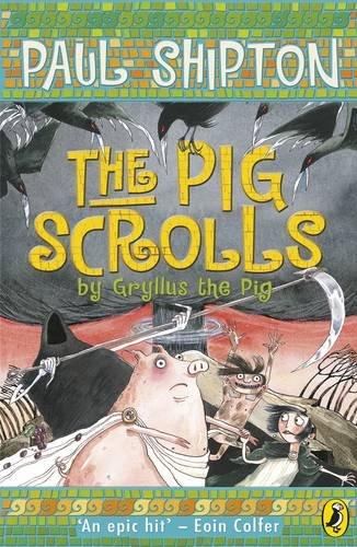 9780141316369: Pig Scrolls