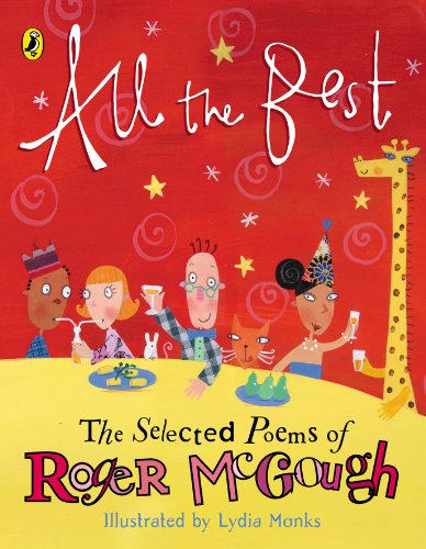 9780141316376: All the Best: The Selected Poems of Roger McGough
