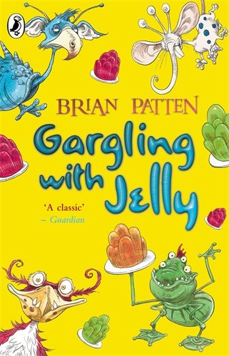 9780141316505: Gargling with Jelly: A Collection of Poems