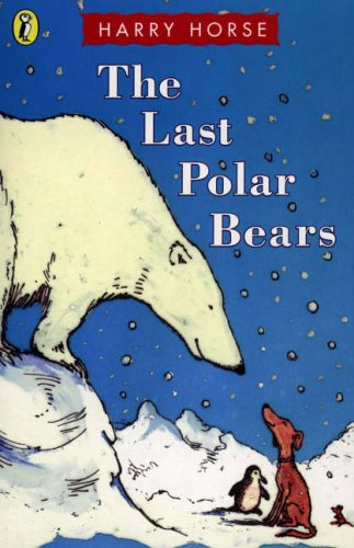 9780141316543: The Last Polar Bears
