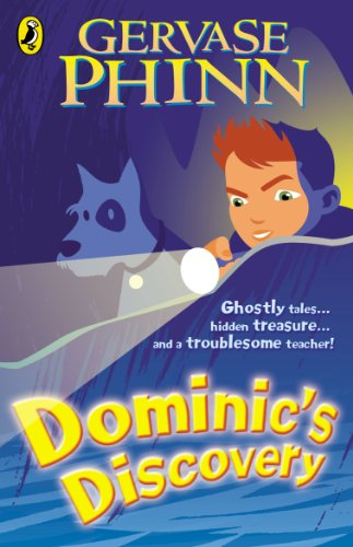 9780141316550: Dominic's Discovery