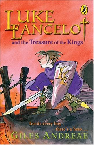 9780141316574: Luke Lancelot  and the Treasure of the Kings