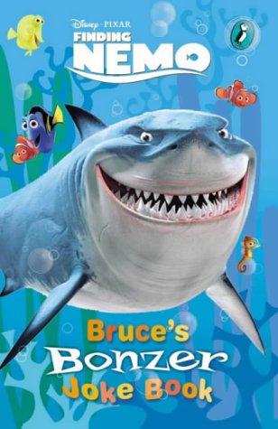 9780141316604: Bruce's Bonzer Joke Book