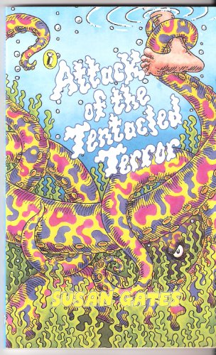9780141316673: The Attack of the Tentacled Terror
