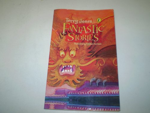 9780141316697: Fantastic Stories