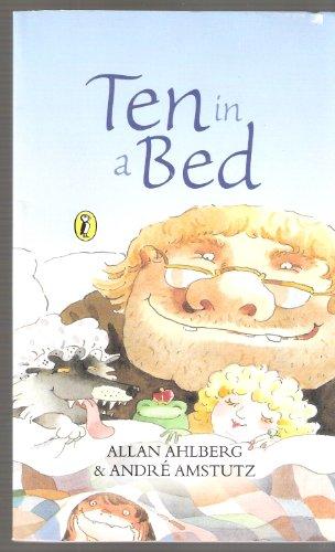 9780141316758: Ten in a Bed