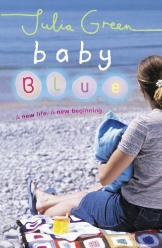 9780141316796: Baby Blue (Puffin Teenage Fiction)