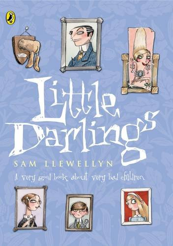 9780141316918: Little Darlings