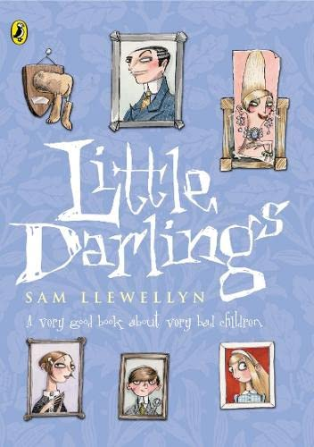 Little Darlings: Sam Llewellyn