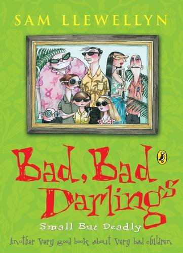 9780141317014: Bad Bad Darlings: Small But Deadly