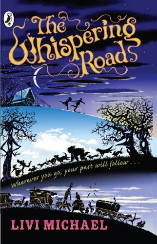 9780141317038: THE WHISPERING ROAD