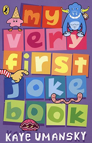 9780141317144: My Very First Joke Book