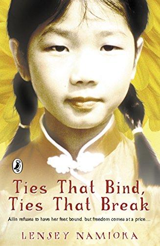 9780141317151: Ties That Bind, Ties That Break