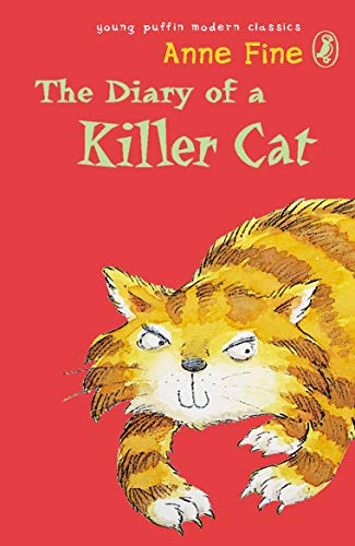 9780141317205: The Diary of a Killer Cat