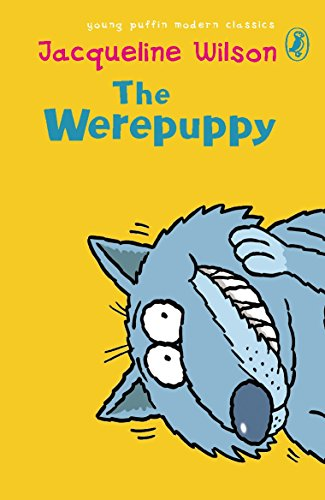 9780141317212: The Werepuppy (Puffin Modern Classics)