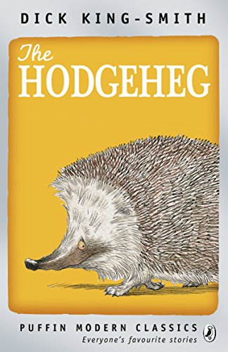 9780141317229: Young Puffin Modern Classics Hodgeheg