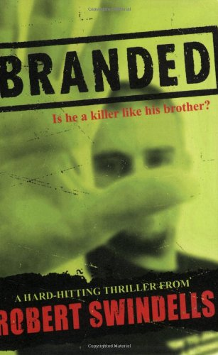 9780141317281: Branded (Puffin Teenage Books)