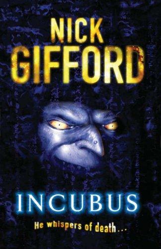 9780141317311: Incubus