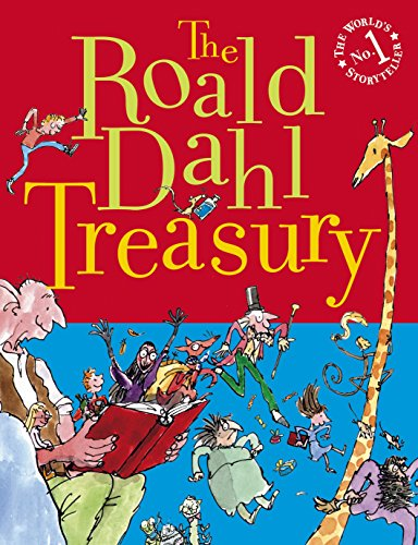 9780141317335: The Roald Dahl Treasury