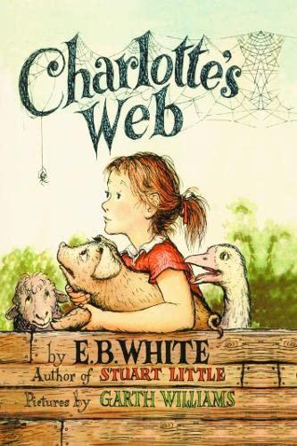 9780141317342: Charlotte's Web. E.B. White