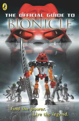 9780141317359: The Official Guide to Bionicle (Bionicle Chronicle)