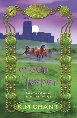 9780141317373: Green Jasper