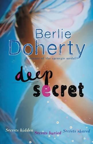 9780141317403: Deep Secret