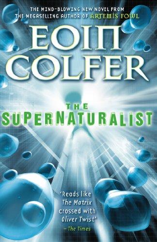 9780141317410: The Supernaturalist