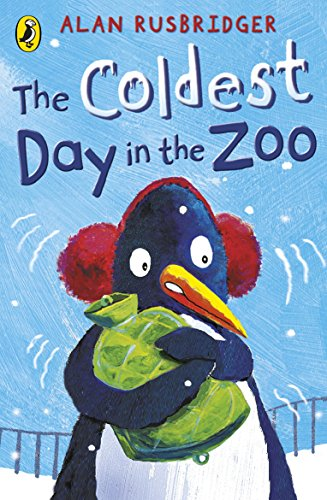 9780141317458: The Coldest Day in the Zoo (Young Puffin Read-it-yourself)