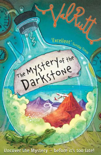 9780141317489: The Mystery of the Darkstone