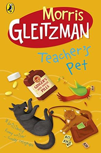 9780141317557: Teacher's Pet