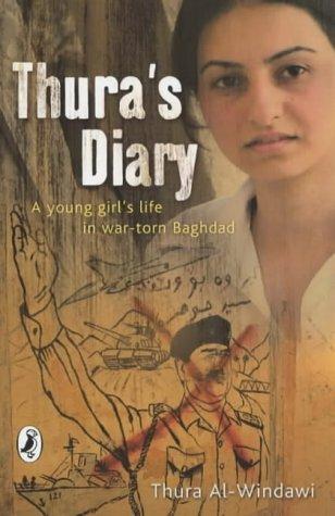 9780141317694: Thura's Diary