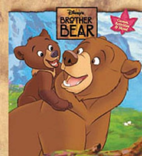 9780141317700: Brother Bear: Koda's Story