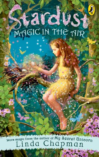 9780141317816: Magic in the Air. Linda Chapman (Stardust)