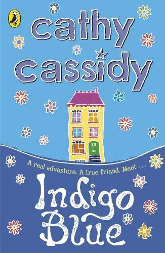 9780141317847: Indigo Blue