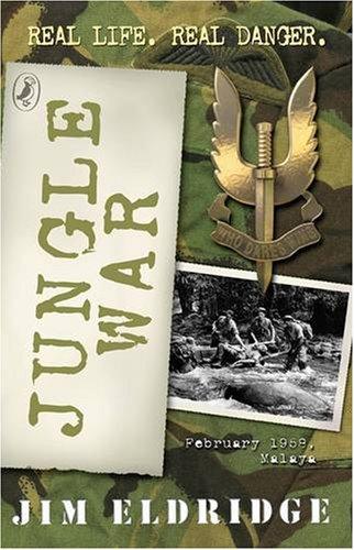 9780141317878: Jungle War: SAS