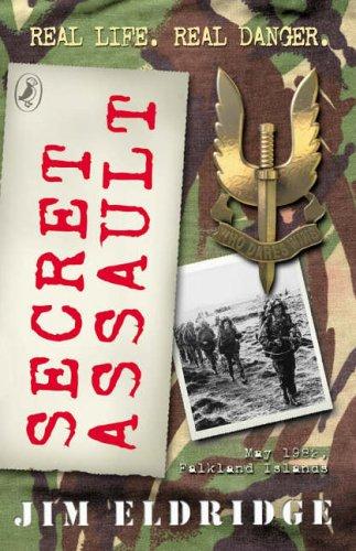 9780141317885: Secret Assault: SAS