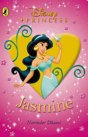 9780141317939: Jasmine: Princess RE-Tellings
