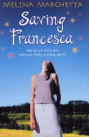 9780141317991: Saving Francesca