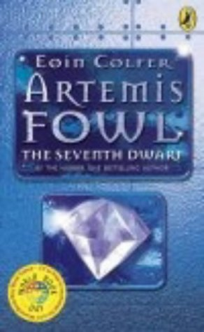9780141318004: Artemis Fowl: The Seventh Dwarf