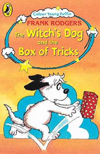 9780141318134: Colour Young Puffin Witchs Dog And The Box