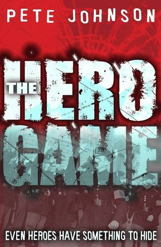9780141318172: Hero Game (Puffin Teenage Books)