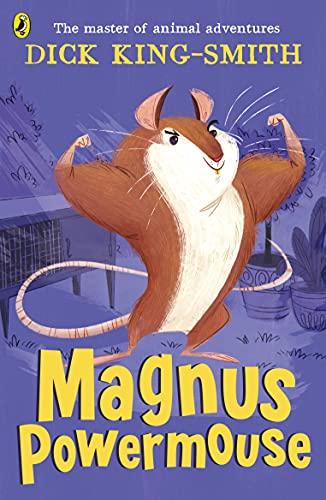 9780141318202: Magnus Powermouse