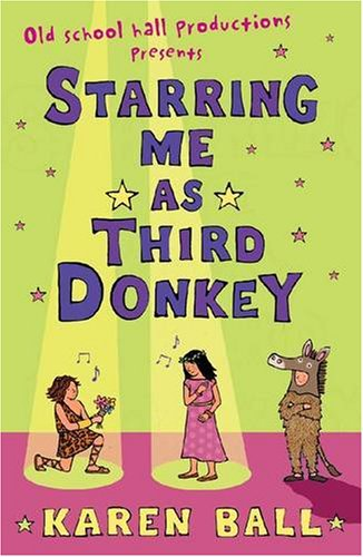 9780141318257: Starring Me as Third Donkey