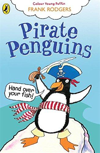 9780141318264: Pirate Penguins